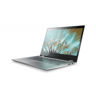 Lenovo Yoga 520-14IKB Intel Core i3 7100U Dual Core RAM 4G SSD 128G 14 Windows 10 Intel HD 620 Lenovo - 1