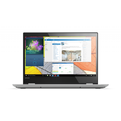 Lenovo Yoga 520-14IKB Intel Core i3 7100U Dual Core RAM 4G SSD 128G 14 Windows 10 Intel HD 620 Lenovo - 4
