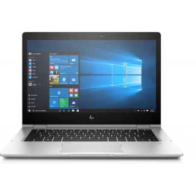HP EliteBook 1030 G2 Intel Core i5 7200U Quad Core RAM 8G SSD 512G 13.3 Windows 10 Pro Intel HD 620 HP - 1