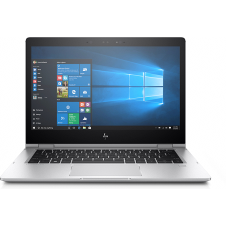 HP EliteBook 1030 G2 Intel Core i5 7200U Quad Core RAM 8G SSD 512G 13.3 Windows 10 Pro Intel HD 620 HP - 1