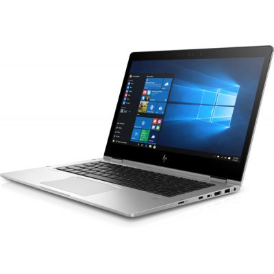 HP EliteBook 1030 G2 Intel Core i5 7200U Quad Core RAM 8G SSD 512G 13.3 Windows 10 Pro Intel HD 620 HP - 4