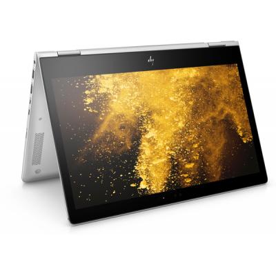 HP EliteBook 1030 G2 Intel Core i5 7200U Quad Core RAM 8G SSD 512G 13.3 Windows 10 Pro Intel HD 620 HP - 5