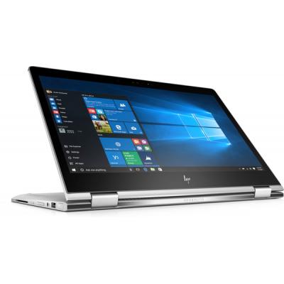 HP EliteBook 1030 G2 Intel Core i5 7200U Quad Core RAM 8G SSD 512G 13.3 Windows 10 Pro Intel HD 620 HP - 6