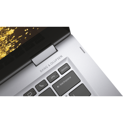 HP EliteBook 1030 G2 Intel Core i5 7200U Quad Core RAM 8G SSD 512G 13.3 Windows 10 Pro Intel HD 620 HP - 10