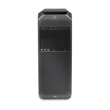 HP Z6 G4 Intel Xeon 4114 Dual Core RAM 32G SSD 256G Windows 10 Pro HP - 4