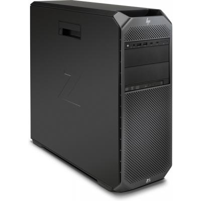 HP Z6 G4 Intel Xeon 4114 Dual Core RAM 32G SSD 256G Windows 10 Pro HP - 5