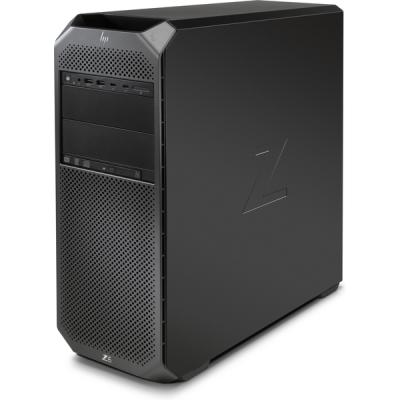 HP Z6 G4 Intel Xeon 4114 Dual Core RAM 32G SSD 256G Windows 10 Pro HP - 6