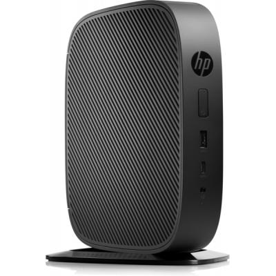 HP T530 AMD G GX-215JJ RAM 4G HDD 8G ThinPro AMD Radeon R2E HP - 3