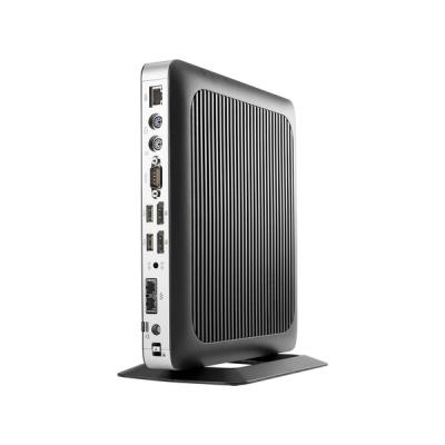 HP T630 AMD G GX-420GI RAM 4G HDD 32G Windows 10 IoT enterprise AMD Radeon R7E HP - 2