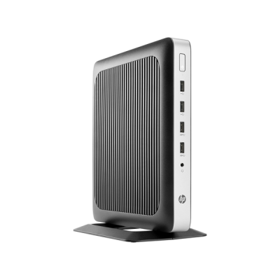 HP T630 AMD G GX-420GI RAM 4G HDD 32G Windows 10 IoT enterprise AMD Radeon R7E HP - 3