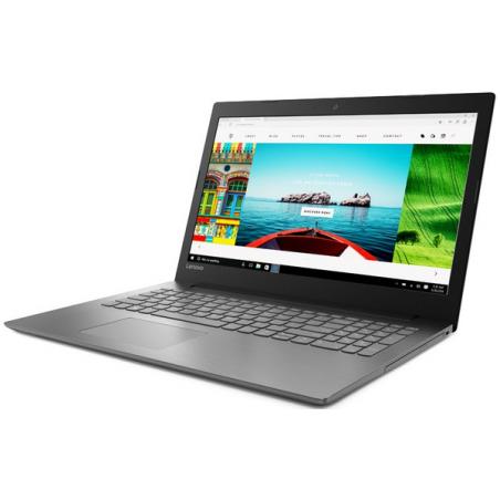 Lenovo IdeaPad 320-15AST AMD A9 9420 Dual Core RAM 4G HDD 1T 15.6 Windows 10 AMD Radeon R5 Lenovo - 1