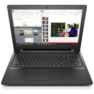 Lenovo IdeaPad 300-15ISK Intel Core i5 6200U Quad Core RAM 6G HDD 1T 15.6 Windows 10 Intel HD 520 Lenovo - 3