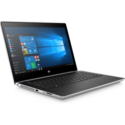 HP ProBook 440 G5 Intel Core i3 8130U Dual Core RAM 4G HDD 500G 14 Windows 10 Pro Intel UHD 620 HP - 9
