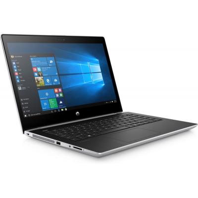 HP ProBook 440 G5 Intel Core i3 8130U Dual Core RAM 4G HDD 500G 14 Windows 10 Pro Intel UHD 620 HP - 9