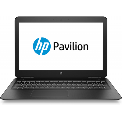 HP Pavilion Notebook 15-bc301nf Intel Core i5 7200U Dual Core RAM 4G HDD 1T 15.6 Windows 10 Nvidia GeForce GTX 950 M 2 Go HP - 1