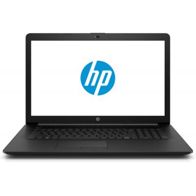 HP 17-by0136nf Intel Celeron N4000 Dual Core RAM 4G HDD 500G 17.3 Windows 10 Intel UHD 600 HP - 1