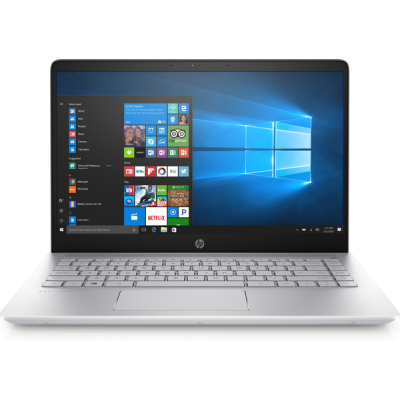 HP Pavilion 14-bf110nf Intel Core i5 8250U Quad Core RAM 8G SSD 128G HDD 1T 14 Windows 10 Intel UHD 620 HP - 1
