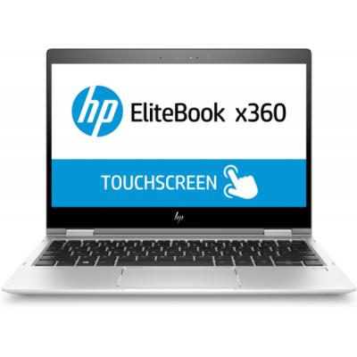 HP EliteBook 1020 G2 Intel Core i5 7200U Dual Core RAM 8G SSD 256G 12.5 Windows 10 Pro Intel HD 620 HP - 2