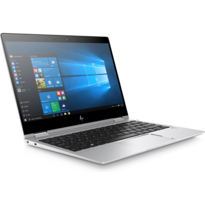 HP EliteBook 1020 G2 Intel Core i5 7200U Dual Core RAM 8G SSD 256G 12.5 Windows 10 Pro Intel HD 620 HP - 4
