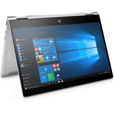 HP EliteBook 1020 G2 Intel Core i5 7200U Dual Core RAM 8G SSD 256G 12.5 Windows 10 Pro Intel HD 620 HP - 5