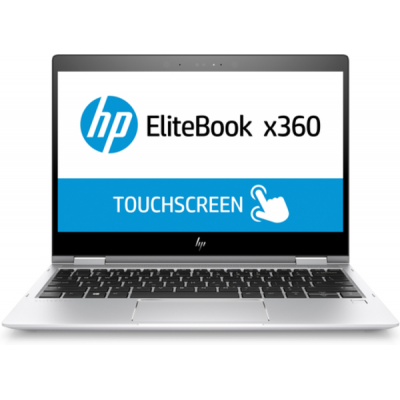 HP EliteBook 1020 G2 Intel Core i5 7300U Dual Core RAM 8G SSD 360G 12.5 Windows 10 Pro Intel HD 620 HP - 2