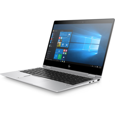 HP EliteBook 1020 G2 Intel Core i5 7300U Dual Core RAM 8G SSD 360G 12.5 Windows 10 Pro Intel HD 620 HP - 3
