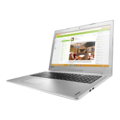 Lenovo Ideapad 510 15-ISK Intel Core i7 6500U Dual Core RAM 4G HDD 1T 15.6 Windows 10 Nvidia Ge Force 940 Lenovo - 1