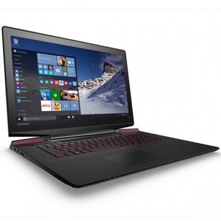 Lenovo IdeaPad Y700-17ISK Intel Core i5 6300HQ Quad Core RAM 8G HDD 1T 17.3 Windows 10 Nvidia GeForce GTX 960 M 4 Go Lenovo - 1