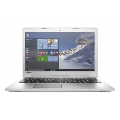 Lenovo Ideapad 510-15ISK Intel Core i7 6500U Dual Core RAM 4G HDD 1T 15.6 Windows 10 Intel HD 520 Lenovo - 1