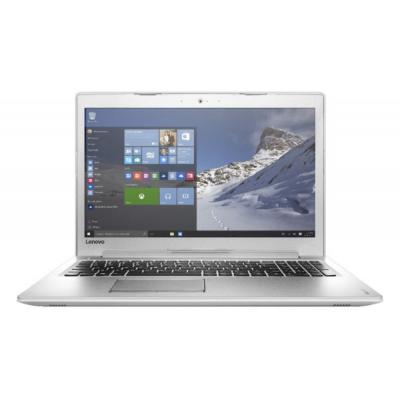 Lenovo Ideapad 510-15ISK Intel Core i7 6500U Dual Core RAM 4G HDD 1T 15.6 Windows 10 Intel HD 520 Lenovo - 1