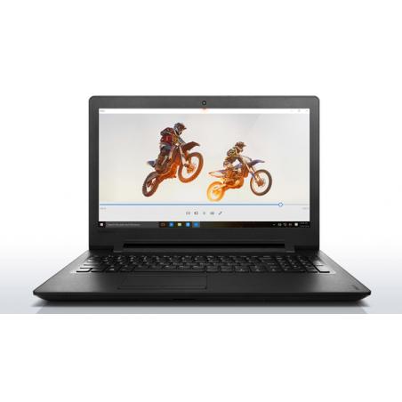 Lenovo Ideapad 110-15ACL AMD E2 7110 Quad Core RAM 4G HDD 500G 15.6 Windows 10 AMD Radeon R2 Lenovo - 1
