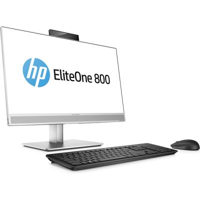HP EliteOne 800 G3 NT Intel Core i5 7500 Quad Core RAM 8G SSD 256G 23.8 Windows 10 Pro Intel HD 630 HP - 3
