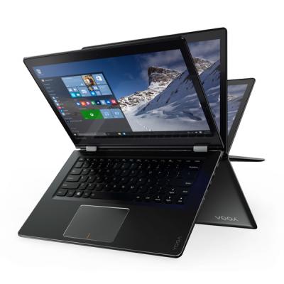 Lenovo Yoga 510-14IKB Intel Core i5 7200U Dual Core RAM 4G SSD 256G 14 Windows 10 Intel HD 620 Lenovo - 1