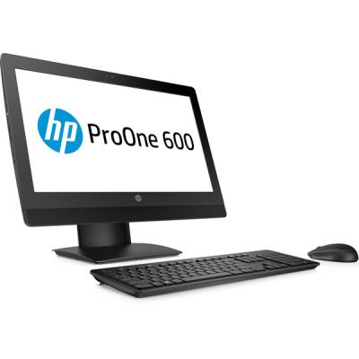 HP ProOne 600 G3 Intel Core i5 7500 Quad Core RAM 8G SSD 256G 21.5 Windows 10 Pro Intel HD 630 HP - 3