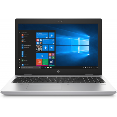 HP ProBook 650 G4 Intel Core i3 8130U Dual Core RAM 4G SSD 128G 15.6 Windows 10 Pro Intel UHD 620 HP - 1