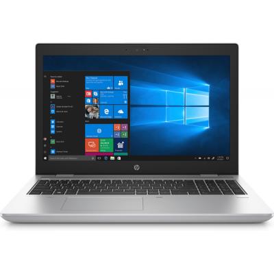 HP ProBook 650 G4 Intel Core i3 8130U Dual Core RAM 4G SSD 128G 15.6 Windows 10 Pro Intel UHD 620 HP - 1