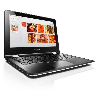 Lenovo Yoga 300-11IBR Intel Celeron N3060 Dual Core RAM 2G HDD 32G 11.6 Windows 10 Intel HD 400 Lenovo - 1