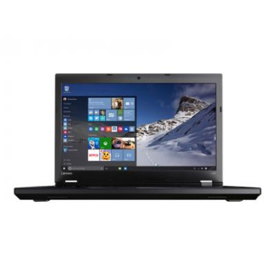 Lenovo ThinkPad L560 Intel Core i3 6100U Dual Core RAM 4G HDD 500G 15.6 Windows 10 Pro Intel HD 520 Lenovo - 1