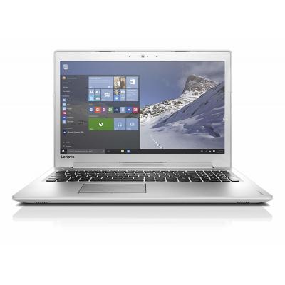 Lenovo Ideapad 510-15ISK Intel Core i5 6200U Dual Core RAM 6G HDD 1T 15.6 Windows 10 Nvidia Ge Force 940 MX 2 Go Lenovo - 1
