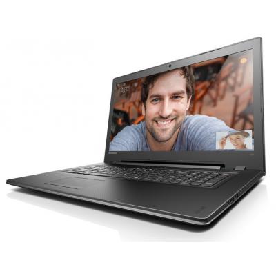 Lenovo IdeaPad 300-17ISK Intel Core i5 6200U Dual Core RAM 8G SSD 128G 17.3 Windows 10 Intel HD 520 Lenovo - 1