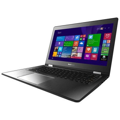Lenovo Yoga 500-14IHW Intel Core i3 4005U Dual Core RAM 4G HDD 1T 14 Windows 10 Nvidia Ge Force 920 M 2 Go Lenovo - 2