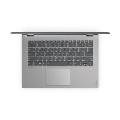 Lenovo Yoga 520-14IKB Intel Core i3 8130U Dual Core RAM 4G SSD 256G 14 Windows 10 Intel UHD 620 Lenovo - 5