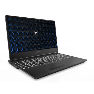Lenovo Legion Y530-15ICH Intel Core i7 8750H Hexa Core RAM 8G HDD 1T 15.6 Windows 10 Nvidia GeForce GTX 1050 4 Go Lenovo - 1