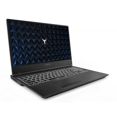 Lenovo Legion Y530-15ICH Intel Core i7 8750H Hexa Core RAM 8G HDD 1T 15.6 Windows 10 Nvidia GeForce GTX 1050 4 Go Lenovo - 1