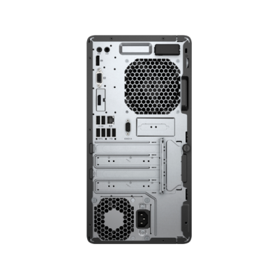 HP ProDesk 400 G5 MT Intel Core i5 8500 Hexa Core RAM 4G HDD 1T Windows 10 Pro Intel UHD 630 HP - 3