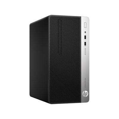 HP ProDesk 400 G5 MT Intel Core i5 8500 Hexa Core RAM 4G HDD 1T Windows 10 Pro Intel UHD 630 HP - 4
