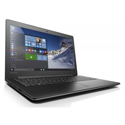 Lenovo IdeaPad 310-15ABR AMD A10 9600P Quad Core RAM 4G HDD 1T 15.6 Windows 10 AMD Radeon R5 Lenovo - 1