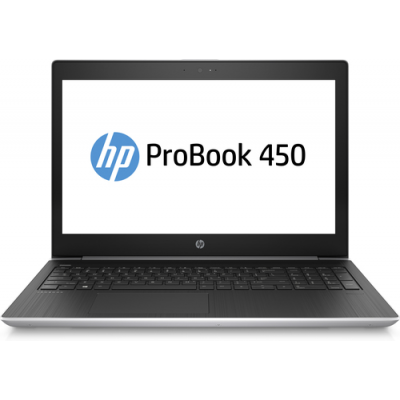 HP ProBook 450 G5 Intel Core i7 8550U Quad Core RAM 8G HDD 1T 15.6 Windows 10 Pro Nvidia Ge Force 930 MX HP - 1