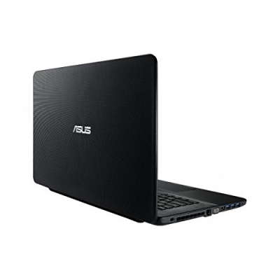 Asus R752LDV-TY311H Intel Core i3 4030U Dual Core RAM 8G HDD 1T 17.3 Windows 10 Nvidia Ge Force 820 M 2 Go Asus - 5