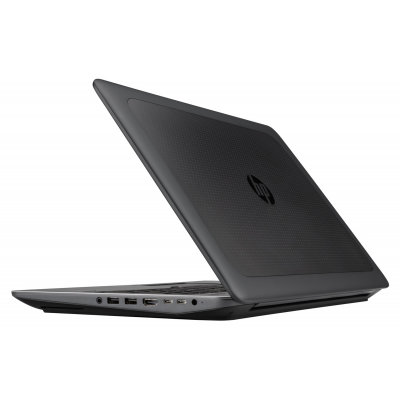 HP Zbook 15 G4 Intel Core i7 7700HQ Quad Core RAM 16G SSD 256G HDD 1T 15.6 Windows 10 Pro Nvidia Quadro M 2200 4 Go HP - 4